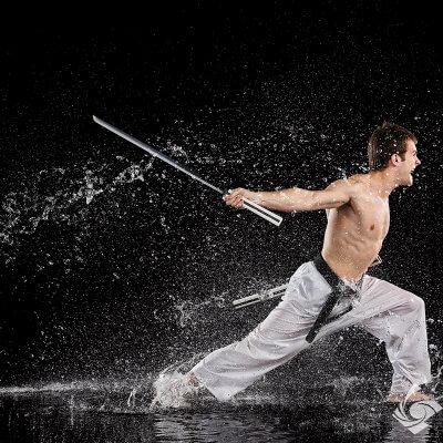 Harcművészeknek, küzdősportolóknak: erő, állóképesség, robbanékonyság!